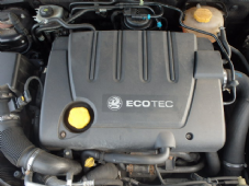VAUXHALL VECTRA MK 3  ENGINE  1.9  CDTI   8V    2007 - 2008